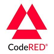 CodeRED Emergency Notification System logo